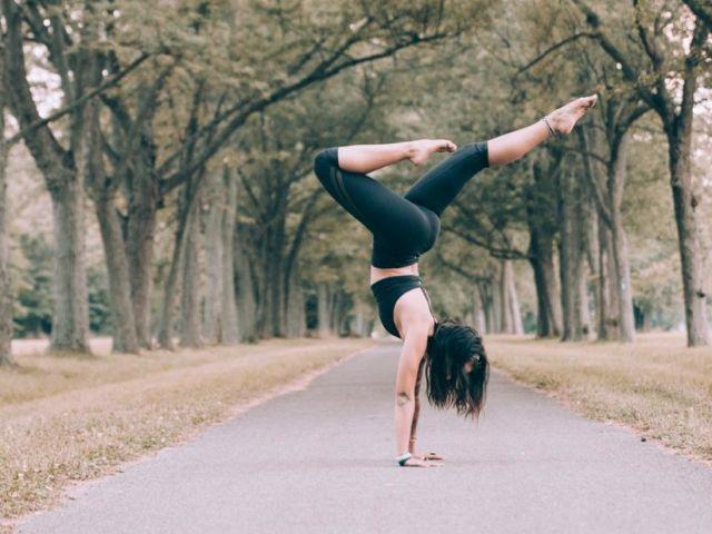 yoga a torino
