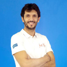 Roberto Amerio