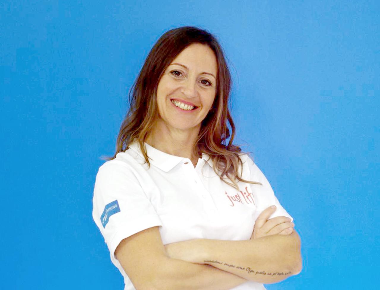 Stefania Gandiglio